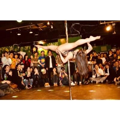 【店頭払い専用】★ 4/22 (日) 20:00〜23:30 ★『 PeaceWork 〜Beatbox チャンピオン 再来ナイト♪〜』のイメージその6