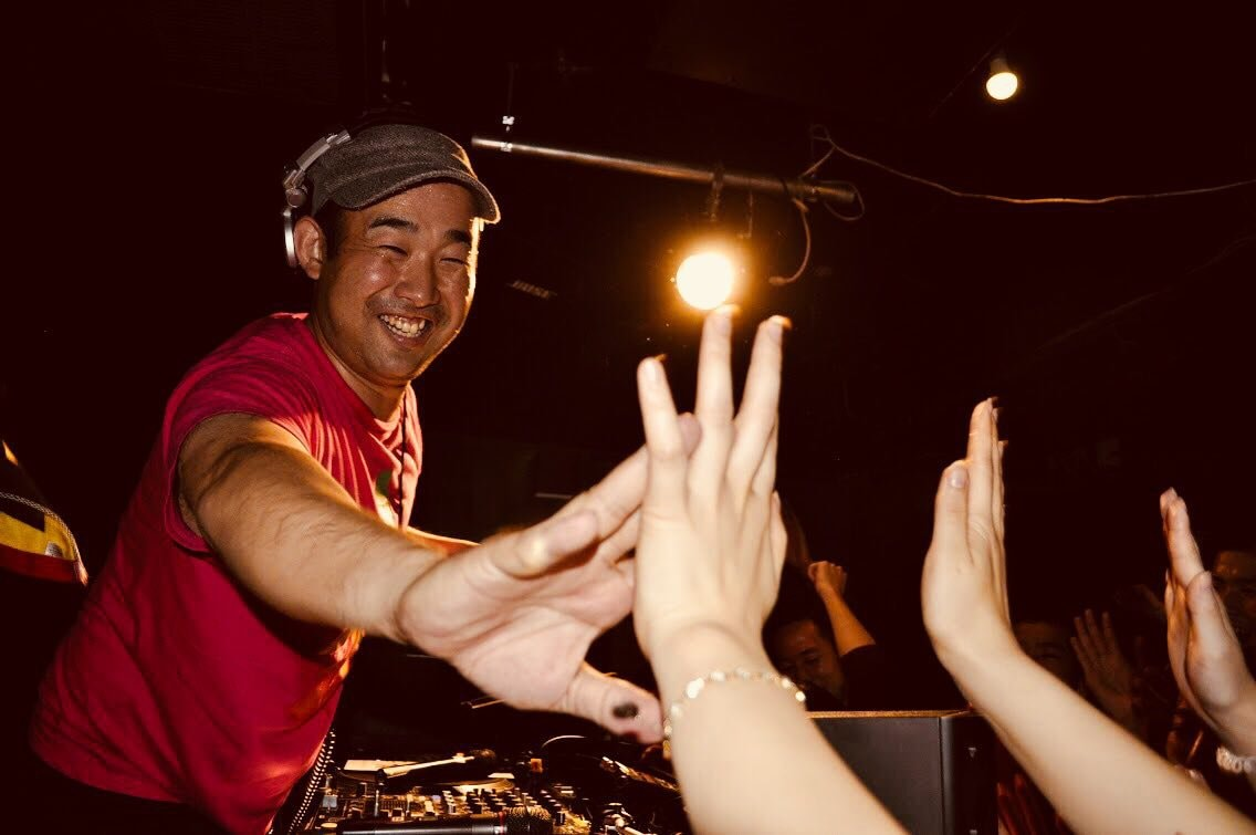 """【店頭払い専用】★6/24 (日) 20:00〜23:30 ★『 PeaceWork 〜Special Guest:Official Japan Beatbox Solo Champion 2017 """"Ettoman"""" 〜』のイメージその6"""