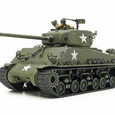 シャーマン戦車タミヤミリタリーミニチュアシリーズ1/35アメリカ戦車M4A3E8シャーマンイージーエイト
