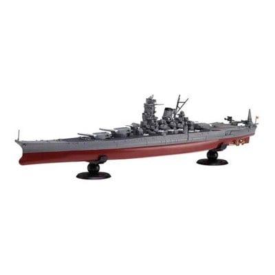 フジミ模型 1/700スケール 艦NEXTシリーズ N0.2 日本海軍戦艦武蔵