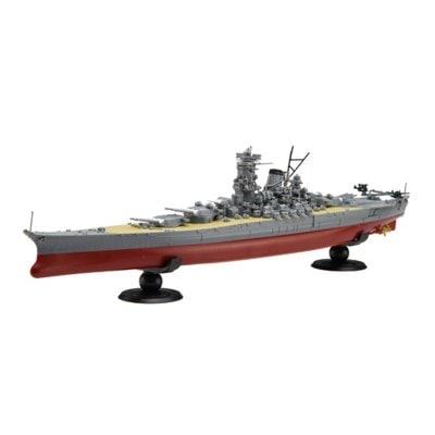 戦艦大和フジミ模型1/700スケール艦NEXTシリーズN0.1日本海軍戦艦大和