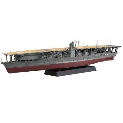 フジミ模型1/700スケール艦NEXTシリーズN0.4日本海軍航空母艦赤城
