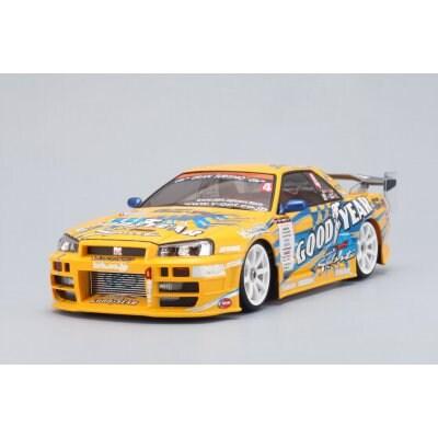 GOODYEAR Racing B324R