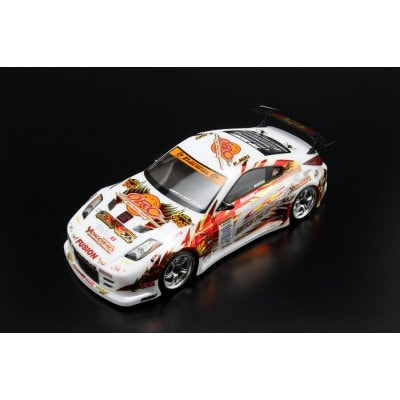 DRIFT PACKAGE MINI ORC with TOPSECRET Z33 ニッサン フェアレディZ