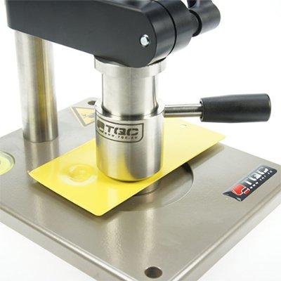 TQC ダイレクトインパクトテスター ASTM G14キット KT-SP1895