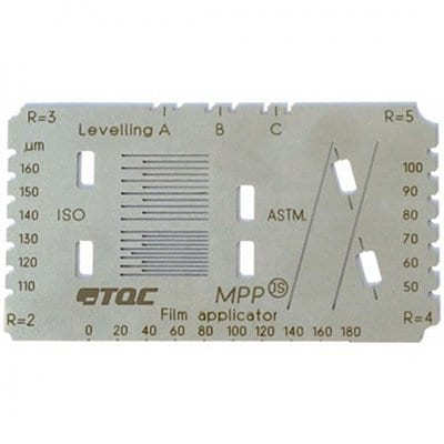 TQC プレート型カッターガイド クロスカットマルチガイド KT-SP3000