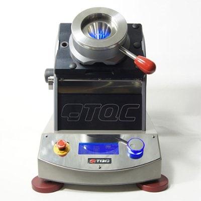 TQC 自動カッピング試験機 KT-SP4500