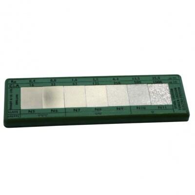 Rubert 100シリーズ KB-131 放電加工 ⁄ Spark erosion (EDM)