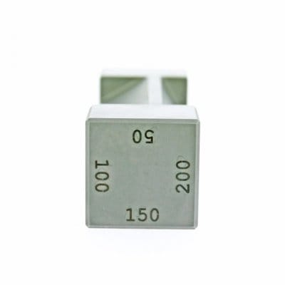 TQC バードフィルムアプリケーター 4ギャップ・W75mm 50、100、150、200μm KT-VF2162
