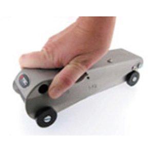 TQC ダストテープ専用圧着ローラー KT-SP3600
