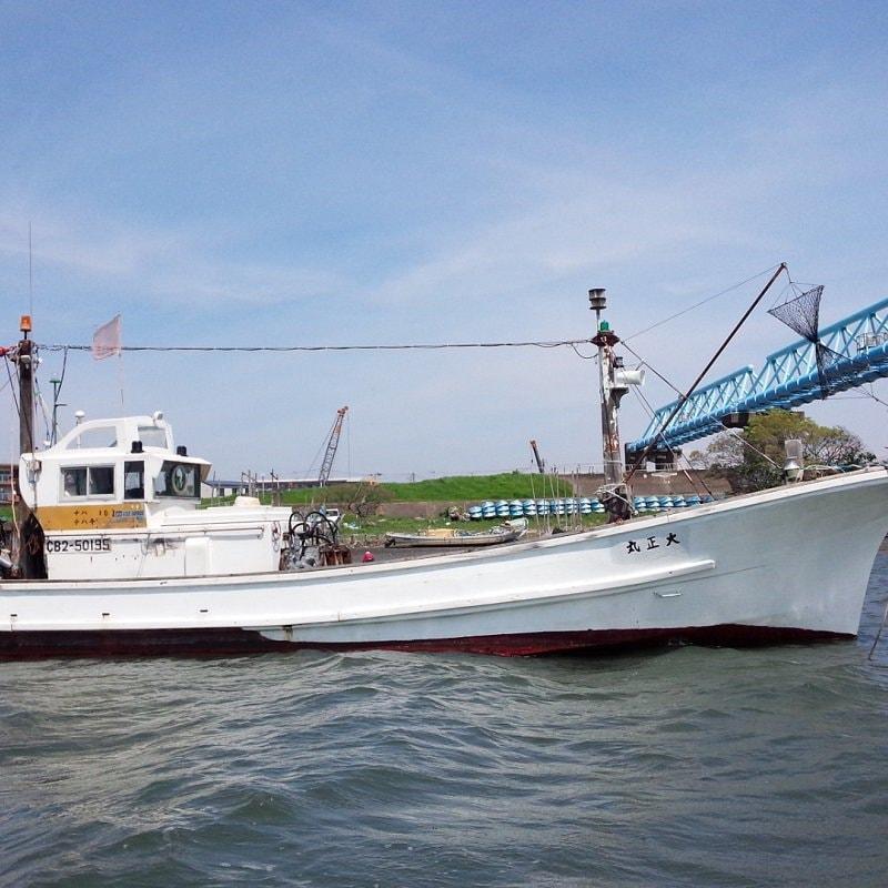 【土日祝日限定】ハゼ釣り2人乗り貸しボートお得コースのイメージその6