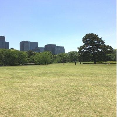 東京さんぽ ~九段下から皇居東御苑を歩く~のイメージその2