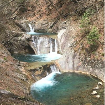 西沢渓谷ハイキング〜セラピーロードで森林浴〜のイメージその2