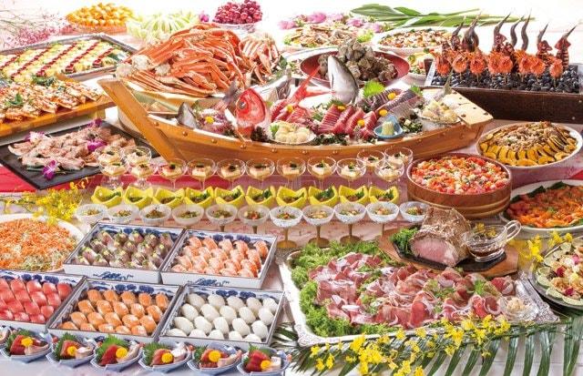「食べても太らない!ビューティー合宿 in 熱海」1泊2日☆食べ放題・飲み放題付きダイエット!のイメージその1