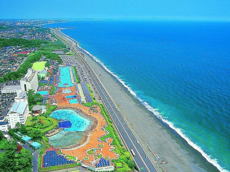 海辺の大人リゾートホテル温泉で♪食べても太らない!ビューティー合宿」のイメージその1