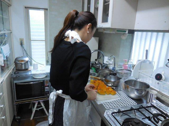 料理の家庭教師☆健康美食レッスン♪ご自宅にお伺いいたします!のイメージその3