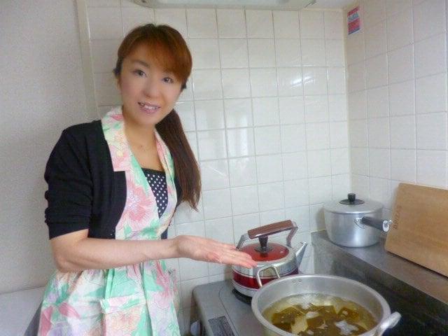料理の家庭教師☆健康美食レッスン♪ご自宅にお伺いいたします!のイメージその2