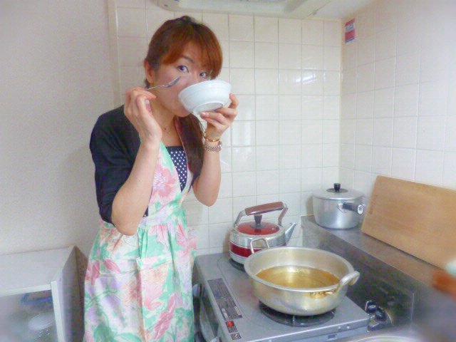 料理の家庭教師☆健康美食レッスン♪ご自宅にお伺いいたします!のイメージその1