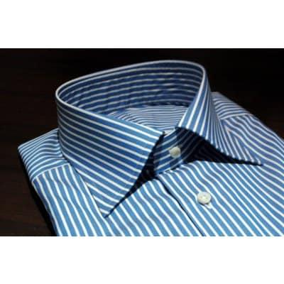 プレミアムフルオーダーシャツ 15000円(税別)
