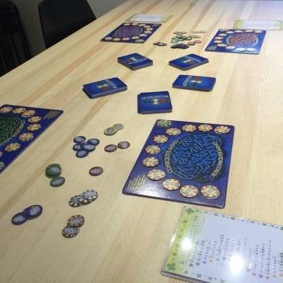 不思議と仲良くなれる カードゲーム【月曜、金曜 限定】4名パック