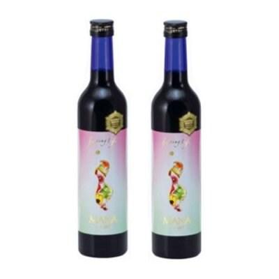 【送料無料】2本セットMANA酵素(マナ酵素)500ml ×2