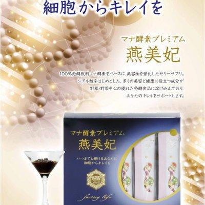 【送料無料】マナ酵素プレミアム燕美妃 300g(10g×30包)