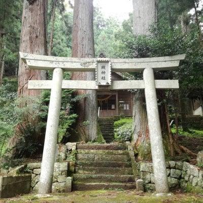 10/3日(土) 瀬尾律姫神社参拝 秋の大人の遠足