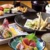 11月28日開催【高級店でも慌てない♡和食&お寿司のいただき方マナーレッスン】