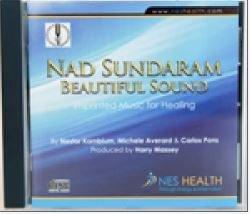 ヨガ好きな方に!Nad Sandaram beautiful sounds (ナッド サンダラム)