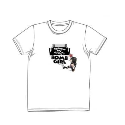スターダム・オリジナル・AZMTシャツ(2018・10・23発売)