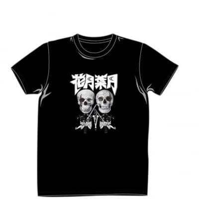 スターダム・オリジナル・花月&葉月タッグTシャツ(2018・10・23発売)