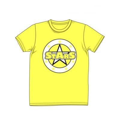 スターダム・オリジナル・スターライト・キッドTシャツ(2019・6・1発売)