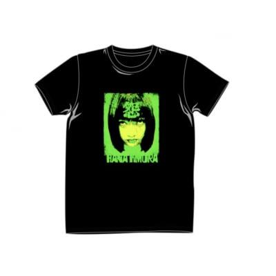 スターダム・オリジナル・木村花Tシャツ(2019・6・1発売)