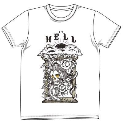 スターダム・オリジナル・アンドラス宮城Tシャツ(2019・6・16発売)