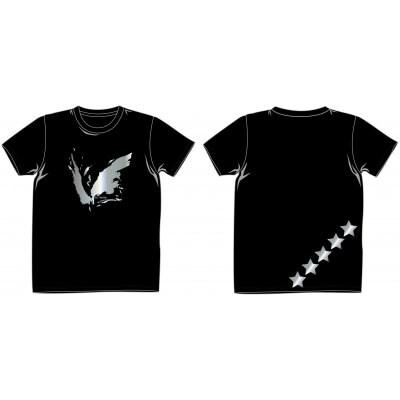 岩谷麻優・オリジナルTシャツ(2017/8/13発売)