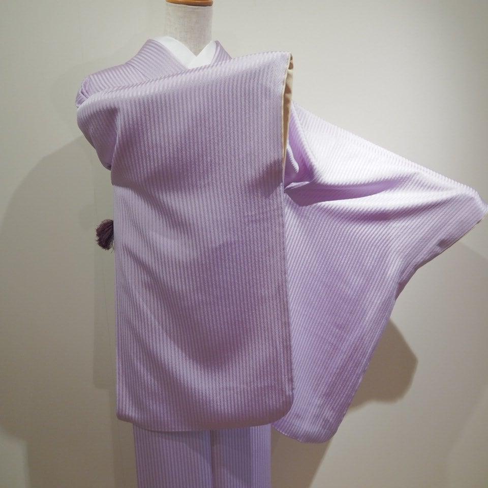 レンタル着物一式 色無地(正絹)袷 RI-09のイメージその4