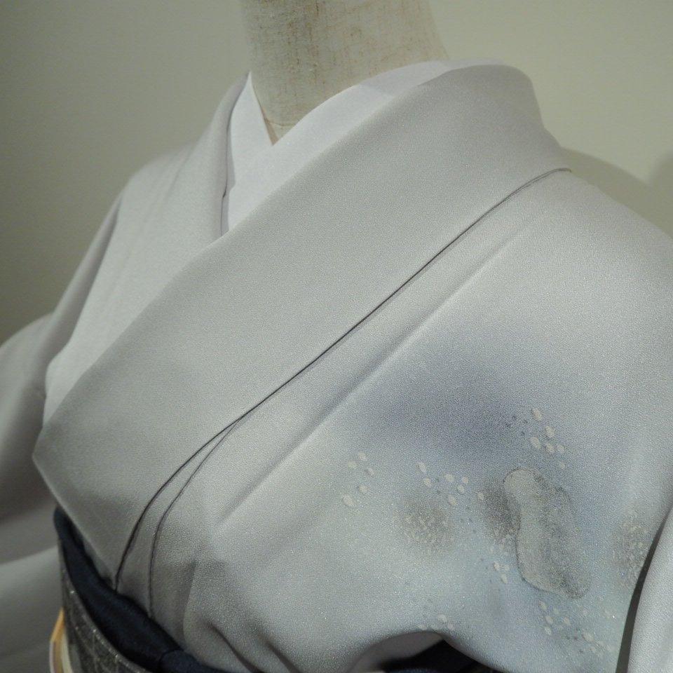 レンタル着物一式 訪問着(正絹)袷 RH-10のイメージその3