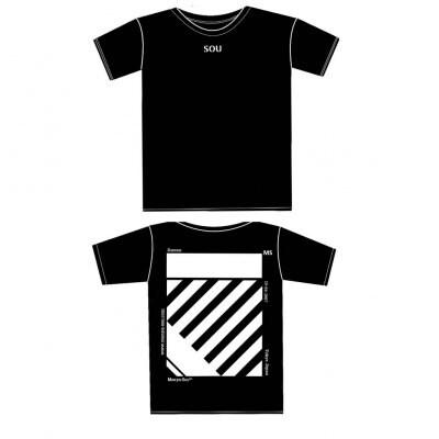 【3/1〜3/15 限定30枚】 期間限定販売!麺屋宗11周年記念『MENYA SOU Tシャツ』【2018/4/1~15 店頭受け渡し専用】のイメージその4