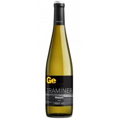 【クール便・スペインワイン】ゲヴュルツトラミネール(白)2017 6本セット Gewurztraminer