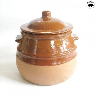 スペイン 耐熱陶器鍋 PUCHERO 2ℓ