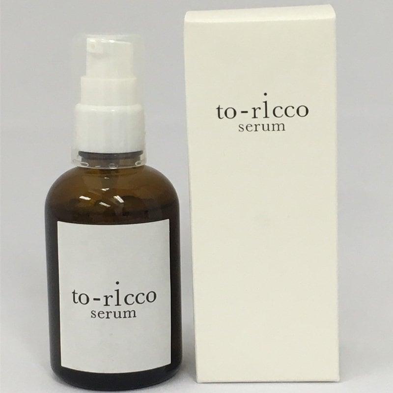 to-rico serum デトックス美容液 のイメージその2