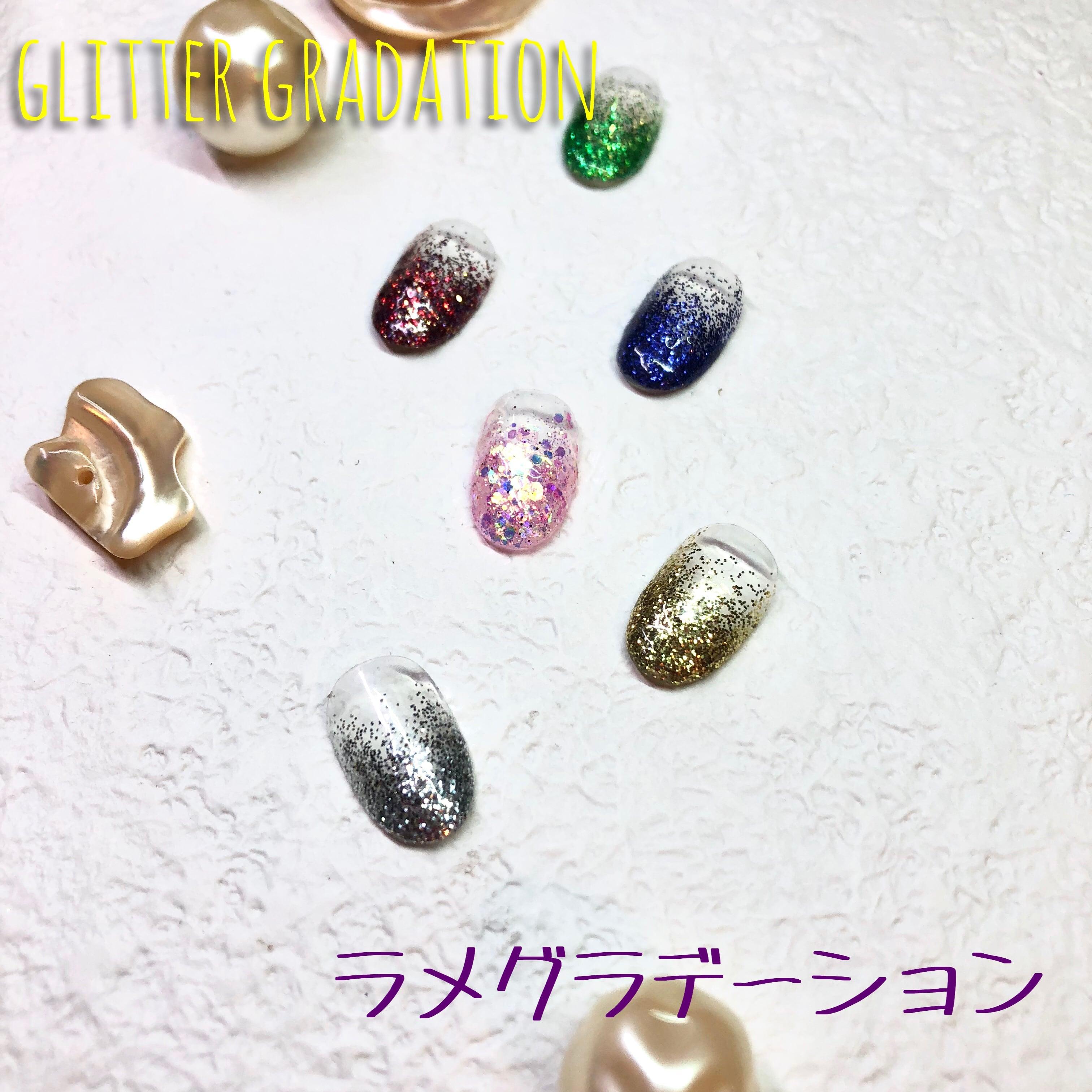 ジェルネイル ☆☆アートプラス☆☆のイメージその3