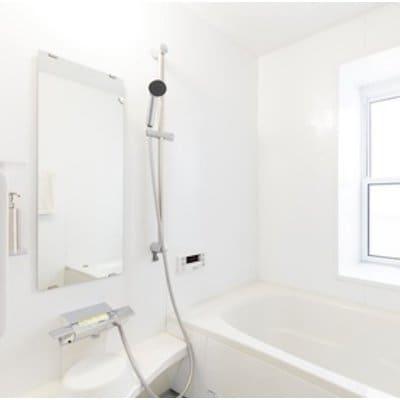 浴室|毎月定期清掃