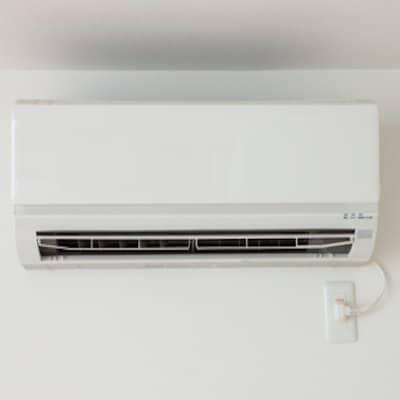 【1台目】エアコンクリーニング(家庭用壁掛けタイプ、お掃除機能なし)