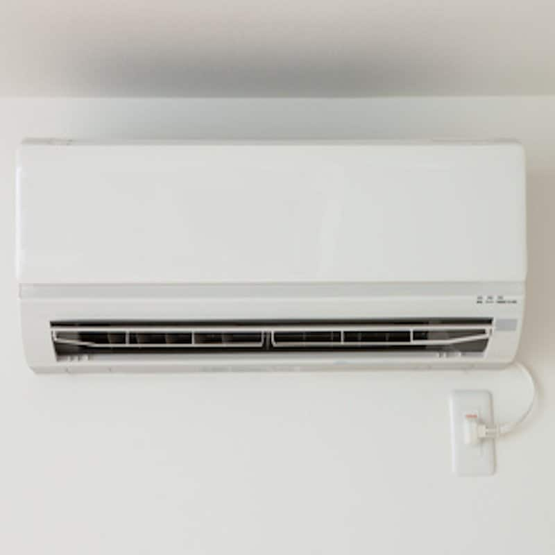 【紹介者向け特別料金】エアコンクリーニング(家庭用壁掛けタイプ、お掃除機能なし)のイメージその1