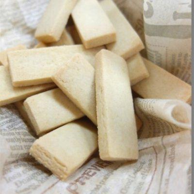 三穀クッキー/乳・卵・小麦・お米・雑穀不使用