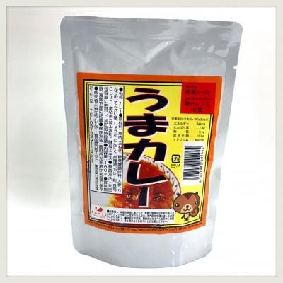辻のうまカレー/小麦不使用