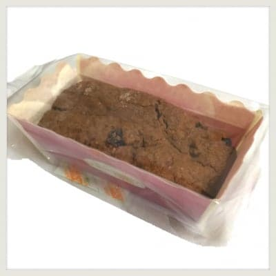 ソルガムブラウニー(チョコブラウニー)/小麦粉・卵・乳製品不使用