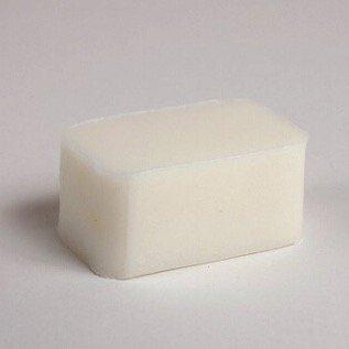 固形せっけん(白) 浴用オリブ・高度に精製された牛脂とヤシ油が原料です