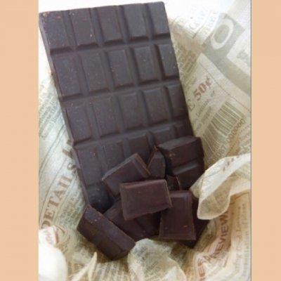 元祖板チョコ/辻安全食品オリジナル・乳アレルギーの方へ・ミルクを全く含まないスイートチョコ